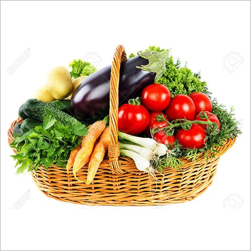 Mix Fresh Vegetables