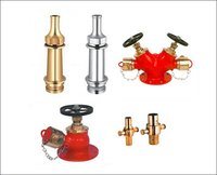 Hydrant Accessories
