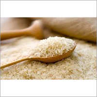 Organic Parmal White Raw Rice