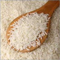 Organic Pusa Brown Raw Basmati Rice