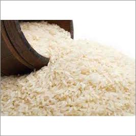 Organic Pusa White Raw Basmati Rice