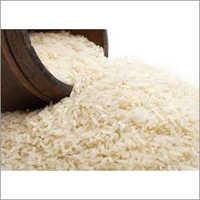 Organic Pusa White Raw Basmati Rice