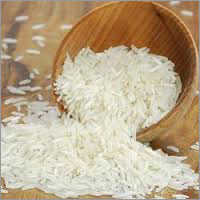 Organic Traditional White Raw Basmati Rice