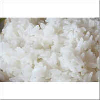 Steamed Round Rice