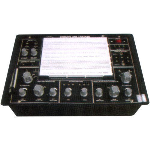 Analog Lab Trainer Bread Board Model
