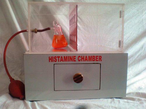 Histamine Chamber