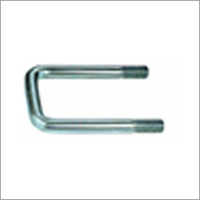 Square Bend Bolt