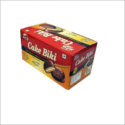 Cake Biki Choco Biscuit