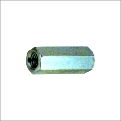 Hex Coupling Nuts