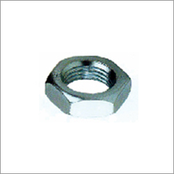 SS Thin Hex Nuts