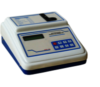 Microprocessor Photo Colorimeter