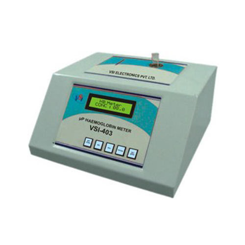 Balanced Cell Photo Colorimeter