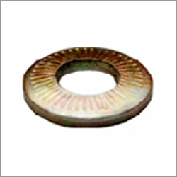 Wave Disc Washer