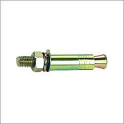 Nut Varient Anchors Fasteners