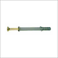 Nylon Frame Fixing Anchors Fasteners