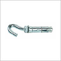 Open Shield Hook Anchor