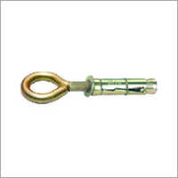 Closed Shield Hook Anchor