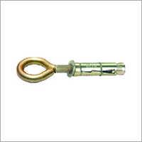 Closed Shield Hook Anchor