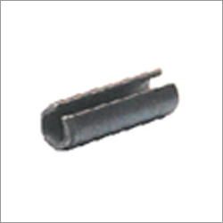 Hollow Solid Dowel Pins