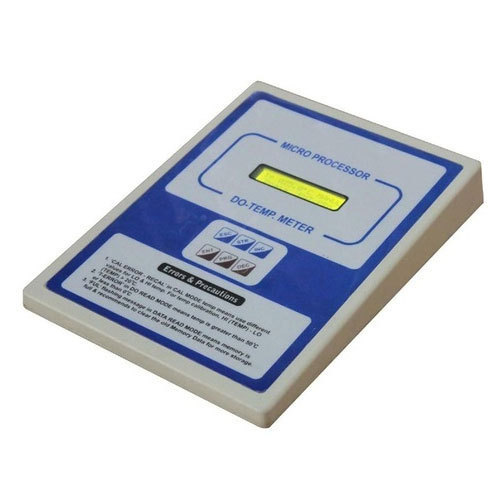 Microprocessor Dissolved Oxygen Meter