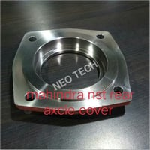 Mahindra NST Rear Axle Cover