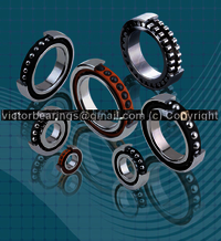 TPI PRECISION BEARING