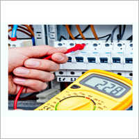 Electrical Energy Audit Services