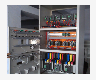 Electric Panel Maintenance Service