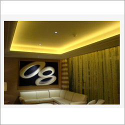 Room LED Light Decor Services