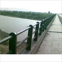 Bridge Handrail