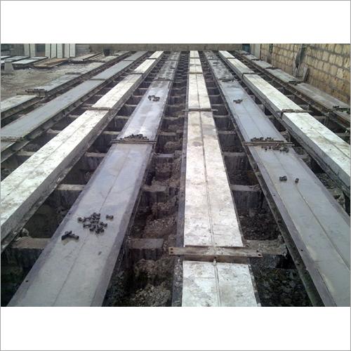 Precast RCC Concrete Bracket