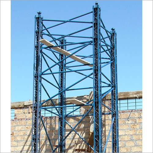 Scaffolding Tower