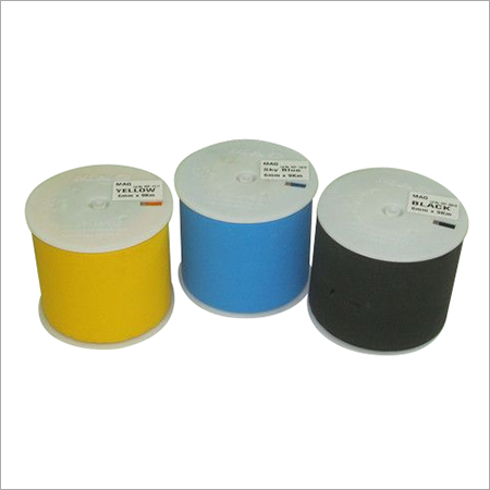 Marking Tape Colour