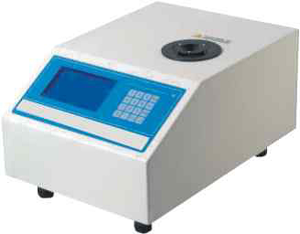 Automatic Melting Point Apparatus