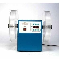 Digital Friability Apparatus (Single/ Double Drum)