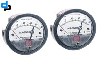 Dwyer USA Magnehelic Gauges 0 To 0.050 Inch WC