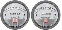 Dwyer USA Magnehelic Gauges 0.25-0-0.25 Inch WC