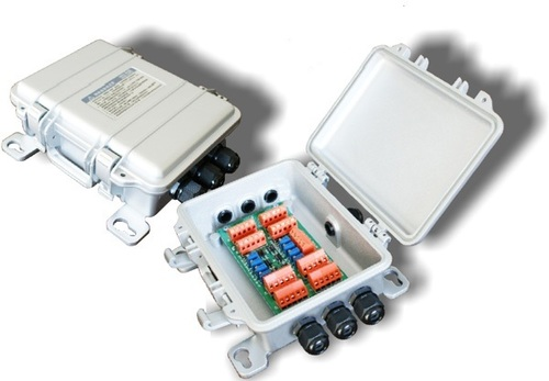 Waterproof Junction box