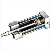 Hydraulic Cylinders & Piston Rods