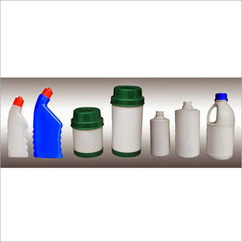 Heavy Duty HDPE Bottles