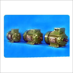 Three Phase AC Induction Motors