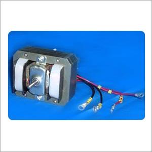 Small Single Phase AC Motors