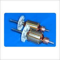 Armature DC Motor