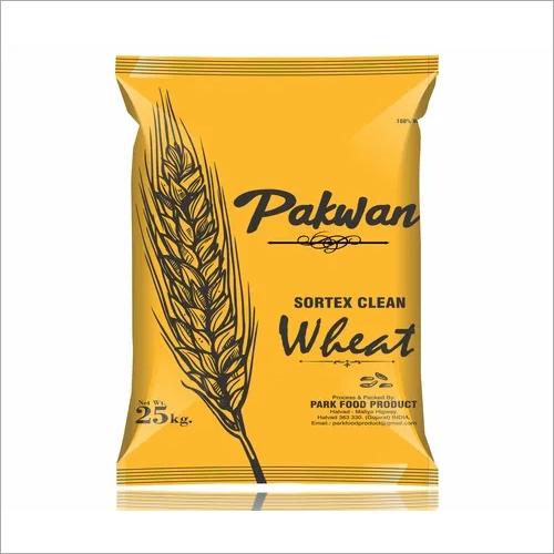 Sortex Clean Wheat