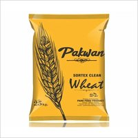Sortex Clean Wheat