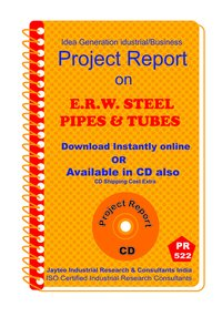 E.R.W.Steel Pipes and Tubes manufacturing eBook