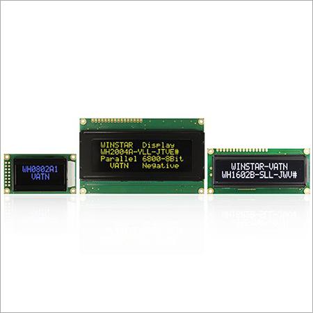 VATN LCD, VATN Display