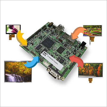Embedded Board, Embedded System Board
