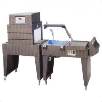 Shrink Sealer Tunnel Machine