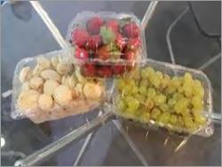 Fruit Punnets